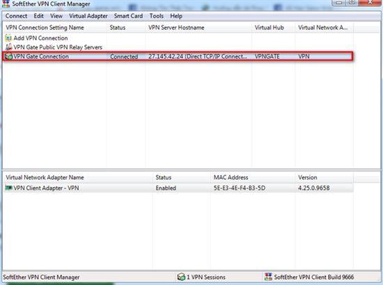 Hướng dẫn fake IP chơi Ring of Elysium trên PC