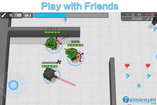 Top game cung thủ, bắn cung hấp dẫn