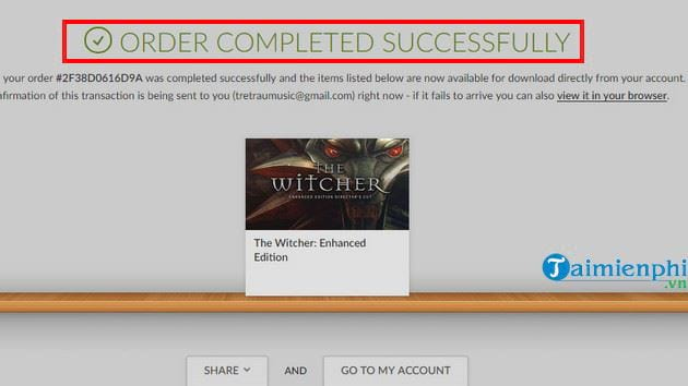 cach tai va cai dat mien phi game the witcher enhanced edition 7