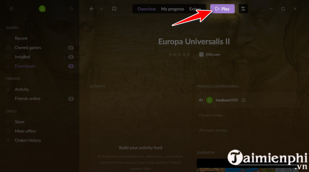 cach choi mien phi game europa universalis ii