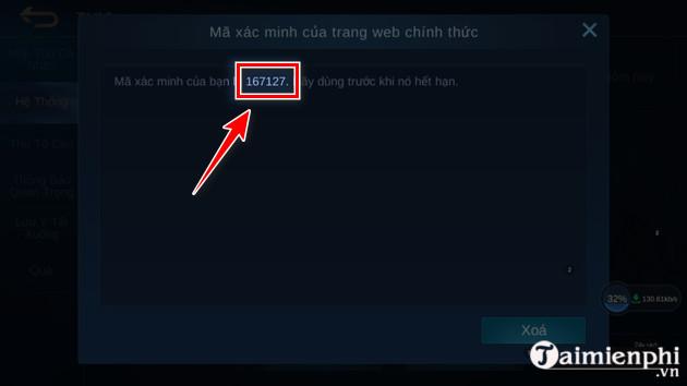 Code Mobile Legends Bang Bang VNG mới nhất