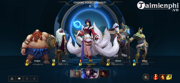 link tai lien minh toc chien cho android ios 2