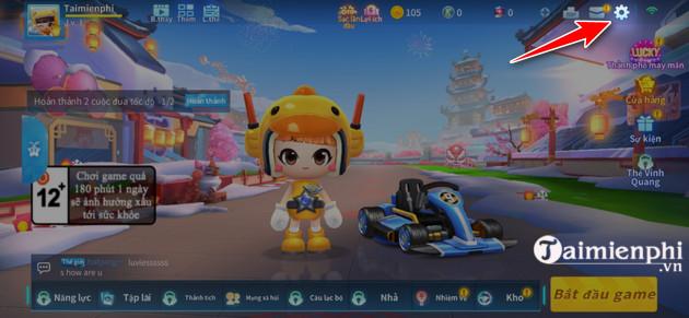 Code Chung KartRider Rush Code-kartrider-rush-4