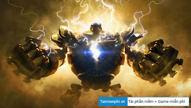 Blitzcrank is the best alliance in the world