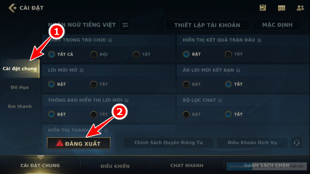 How to play the game of League of Legends 3