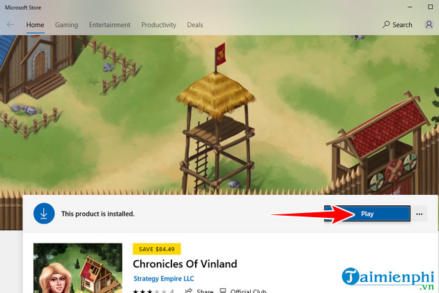 cach nhan mien phi game chronicles of vinland tri gia 84 5