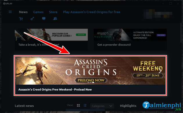 How to play and play assassin creed origins free source 2