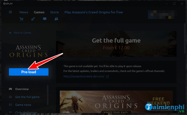 How to play and play assassin creed origins free source 3