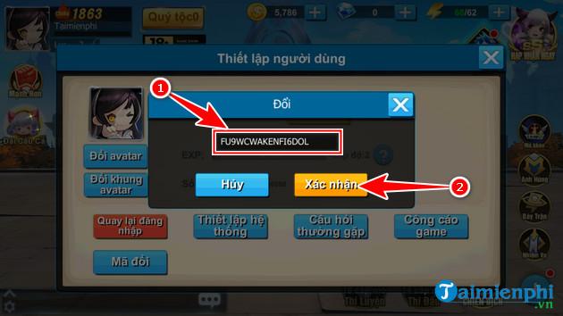 Cách nhận và nhập Code game Trụ Vương Cứu Thiếp miễn phí 58695_code-tru-vuong-cuu-thiep-8