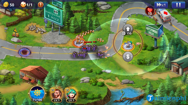 game chiến thuật D MEN The Defenders Huong-dan-cai-dat-va-choi-game-d-men-the-defenders-5