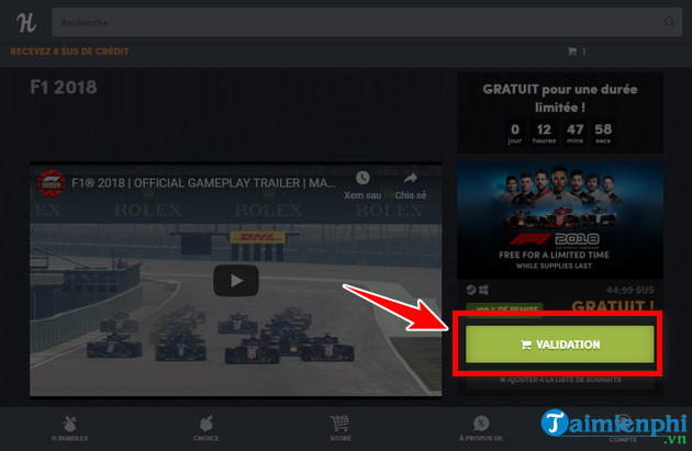 Download and play free game f1 2018 8