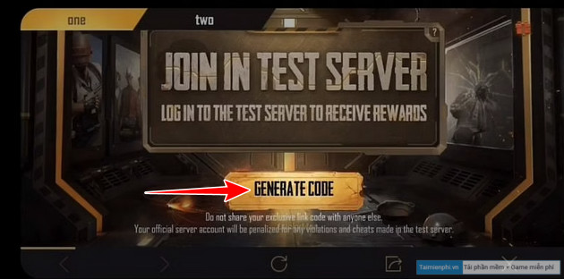 how to receive invitation code pubg mobile beta