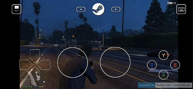 how to play gta 5 on mobile