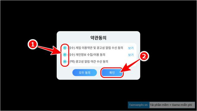 Hướng dẫn tải và Chơi Four Gods M Tứ Hoàng Mobile Bản Hàn Quốc Cach-tai-va-choi-tu-hoang-mobile-four-gods-m-ban-han-quoc-2