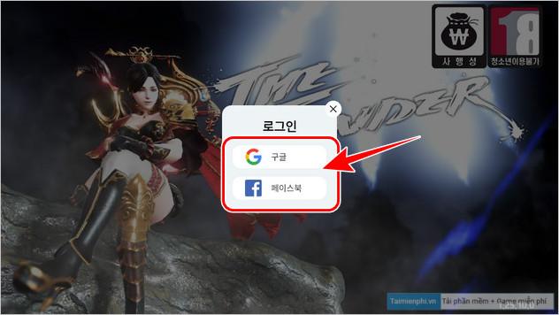 Hướng dẫn tải và Chơi Four Gods M Tứ Hoàng Mobile Bản Hàn Quốc Cach-tai-va-choi-tu-hoang-mobile-four-gods-m-ban-han-quoc-4