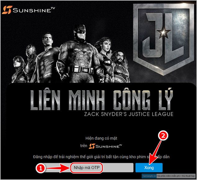 How to watch the movie League of Legends 2021