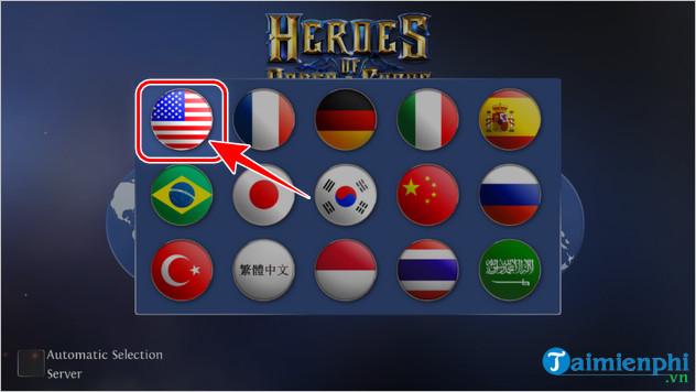 Cách tải và chơi game Heroes of Order & Chaos
