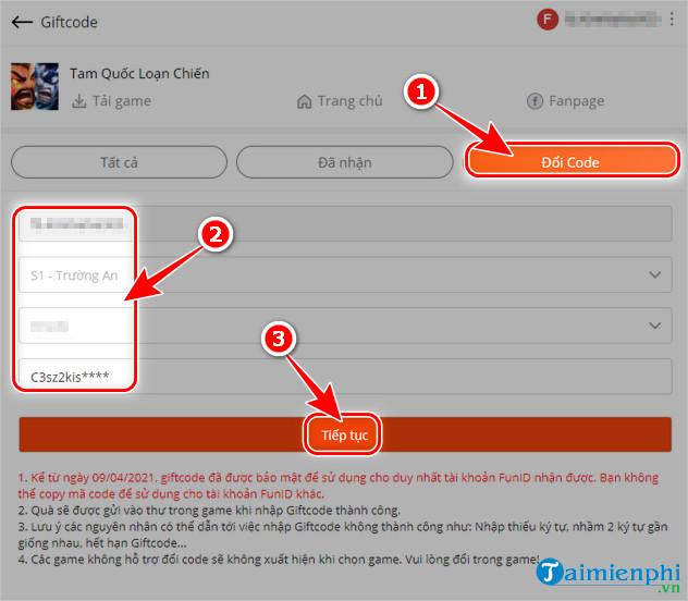 DS Code Tam Quốc Loạn Chiến VIP mới cập nhật Code-tam-quoc-loan-chien-1a