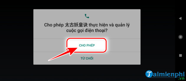 link download tuyet kiem co phong mobile ban trung quoc