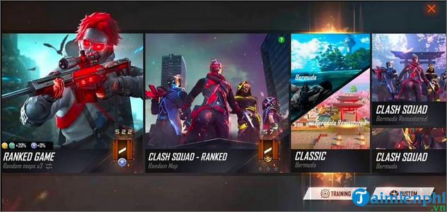 free fire vs pubg new state game cho smartphone cau hinh thap 3