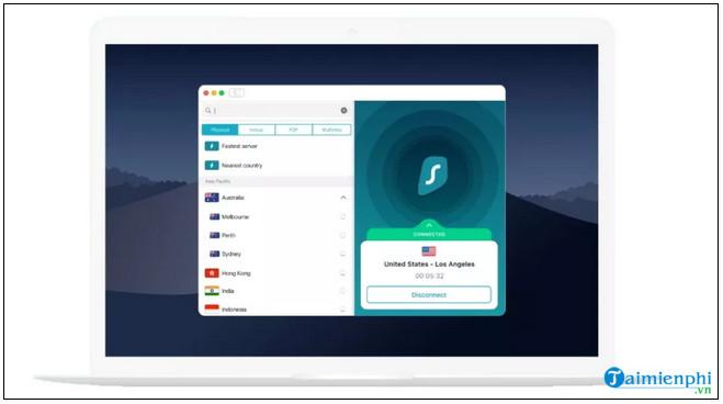 Top VPN tốt nhất cho Mac 2020