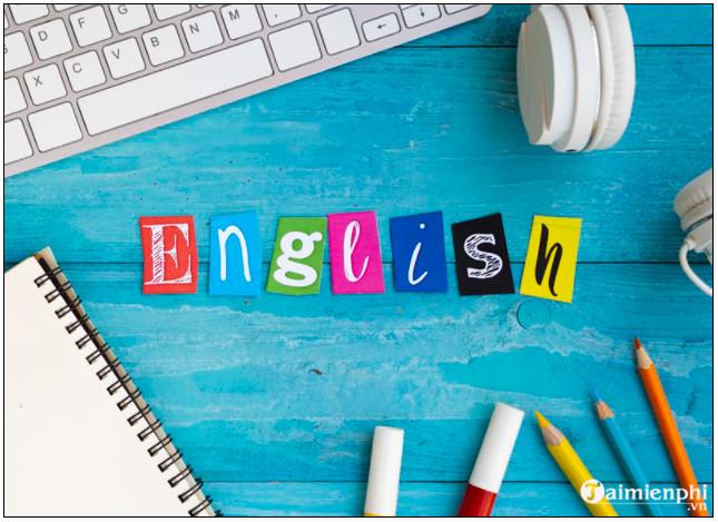Phần mềm học tiếng Anh có thực sự hiệu quả?