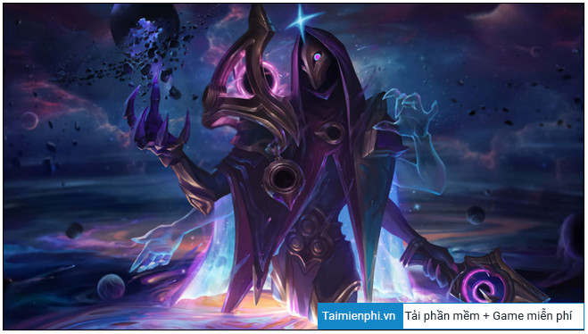 how to build jhin toc chien