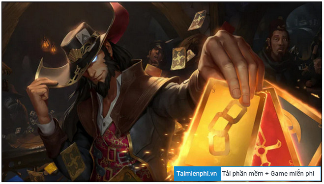 how to build twisted fate in alliance alliance