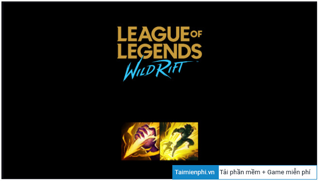 how to build master yi in the alliance of toc chien 3