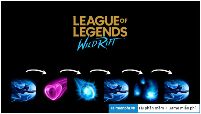 how to build ahri in lmht toc chien
