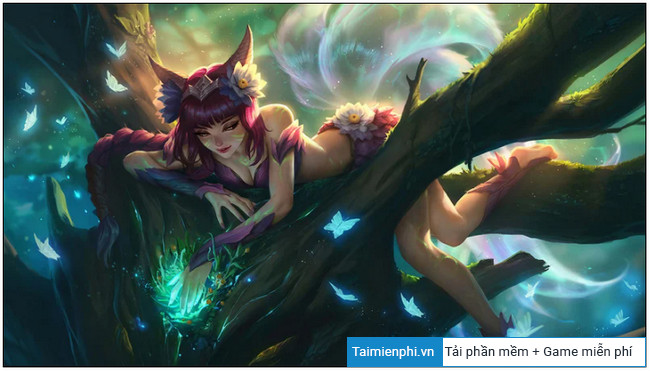 build do for ahri in speed