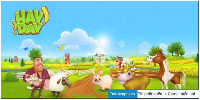 kiem tien vang game hay day