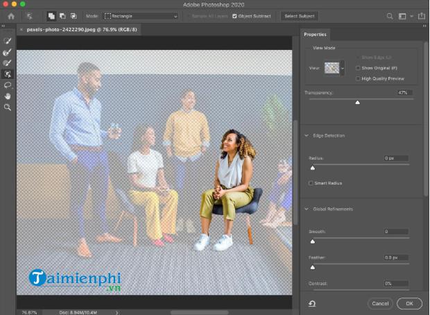 link tai adobe photoshop cc 2020 full 3