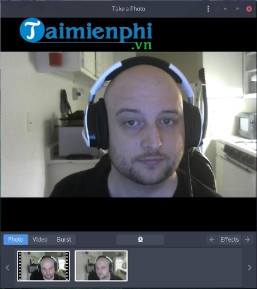 cach ghi lai video tu webcam tren ubuntu linux 2