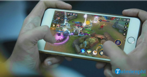 solve a common gap when it comes to mobile related games