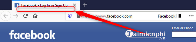 How to use Facebook accounts by users on the firefox 4 browser