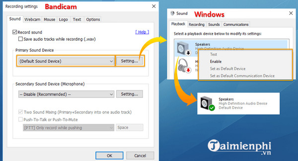 How to fix bandicam loi often when used