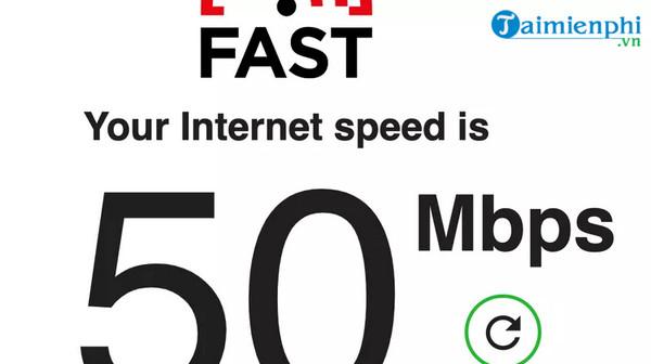 WiFi speed increase