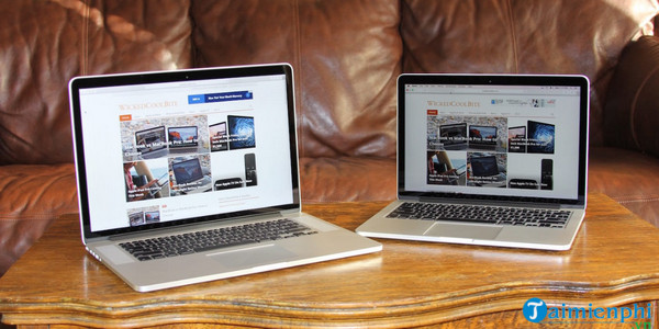 Nâng cấp ổ cứng Macbook hết nhiều tiền không?