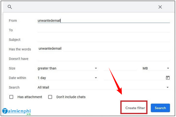 All of the most simple Gmail email settings