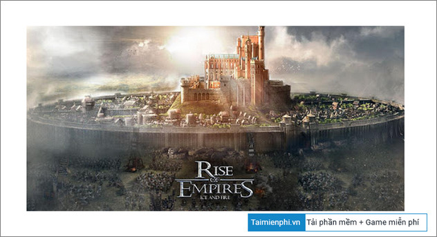 cach kiem da quy trong game rise of empires ice and fire 2