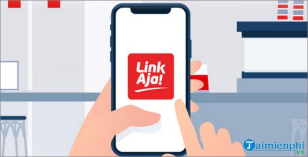 Ví điện tử LinkAja là gì?