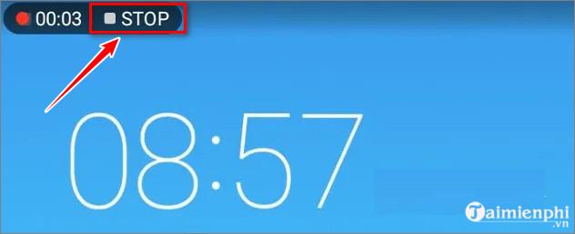 Cách quay màn hình Samsung Galaxy A12