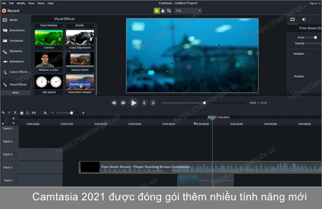 download camtasia 2021