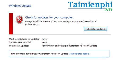 Sửa lỗi laptop khởi đông chậm, lâu lên màn hình
