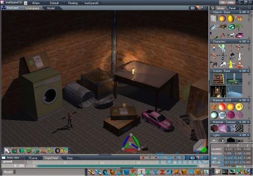 Phần mềm vẽ 3d đơn giản nhất