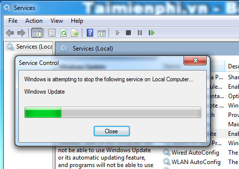 [TaiMienPhi.Vn] Hướng dẫn cách cập nhật Windows 7, Update Win 7 32bit, 64bit         phiên bản mới n