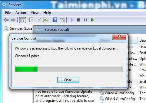 Cách cập nhật Windows 7, Update Win 7 bản mới nhất