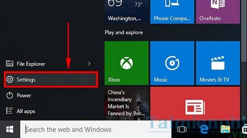Cách chỉnh độ phân giải màn hình Windows 10 trên các màn hình khác nhau 6