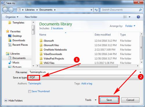 mo file pdf tren word 2016 2013 2010 2007 2003 6